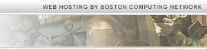 Web Hosting by Boston Computing Network